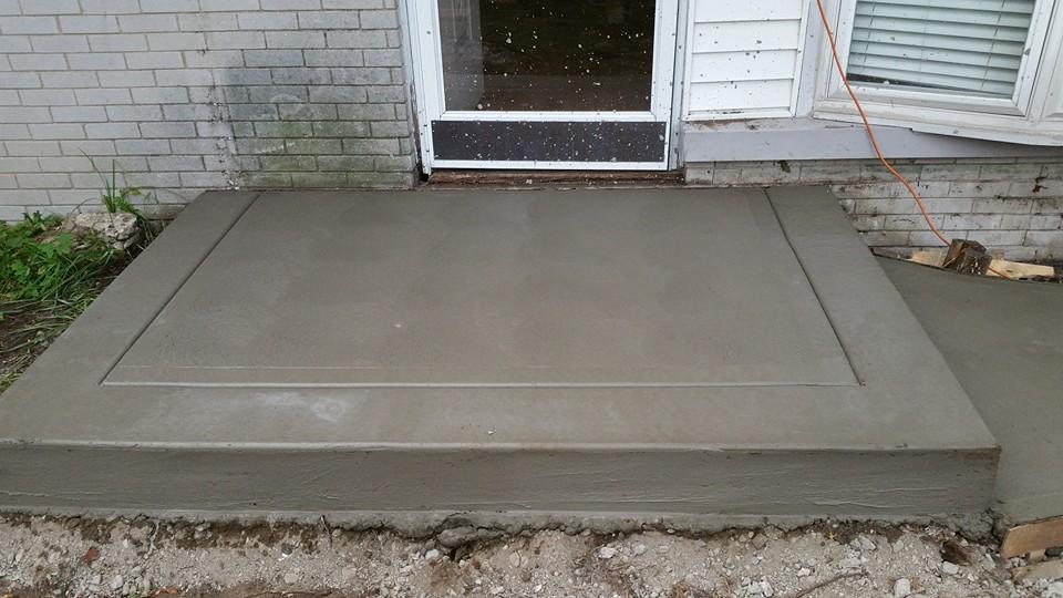 Concrete work tony fiore 39 s concrete removal for Removing concrete walkway